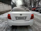 FAW Besturn B50 2014 года за 2 400 000 тг. в Алматы – фото 4