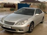 Lexus ES 300 2001 года за 4 100 000 тг. в Актау