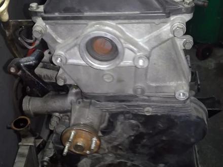 Двигатель бензиновый 4G64 объём 2.4 за 300 000 тг. в Алматы