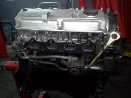 Двигатель бензиновый 4G64 объём 2.4 за 300 000 тг. в Алматы – фото 2