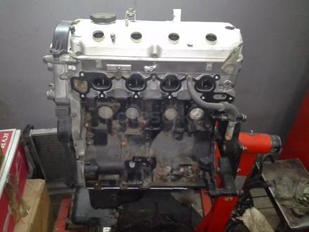 Двигатель бензиновый 4G64 объём 2.4 за 300 000 тг. в Алматы – фото 4