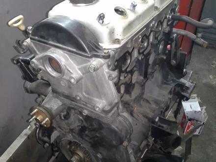 Двигатель бензиновый 4G64 объём 2.4 за 300 000 тг. в Алматы – фото 5