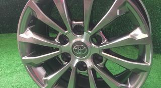 Новые диски R17 Toyota Prado, 4Tuner за 135 000 тг. в Алматы