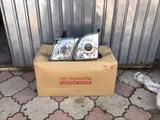 Фара на lx 470 за 100 000 тг. в Шымкент – фото 2