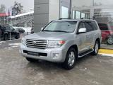 Toyota Land Cruiser 2013 года за 22 100 000 тг. в Алматы