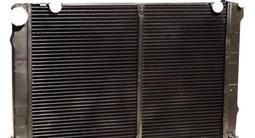 Радиатор основной газель за 53 000 тг. в Алматы