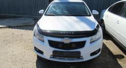 Chevrolet Cruze 2011 года за 3 056 400 тг. в Актобе