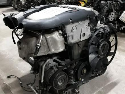 Двигатель Volkswagen AZX 2.3 v5 Passat b5 за 300 000 тг. в Атырау – фото 2