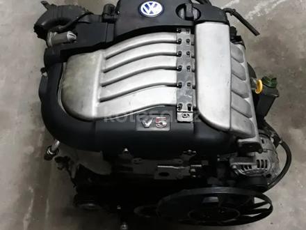Двигатель Volkswagen AZX 2.3 v5 Passat b5 за 300 000 тг. в Атырау – фото 3