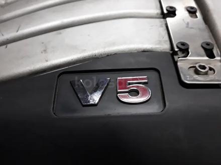 Двигатель Volkswagen AZX 2.3 v5 Passat b5 за 300 000 тг. в Атырау – фото 7