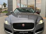 Jaguar XF 2020 года за 24 665 000 тг. в Алматы – фото 2