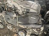 Двигатель Toyota Alphard 3.0 1MZ VVT-i 2WD/4WD за 420 000 тг. в Тараз
