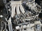 Двигатель Toyota Alphard 3.0 1MZ VVT-i 2WD/4WD за 420 000 тг. в Тараз – фото 2
