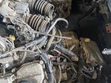 Двигатель Toyota Alphard 3.0 1MZ VVT-i 2WD/4WD за 420 000 тг. в Тараз – фото 3