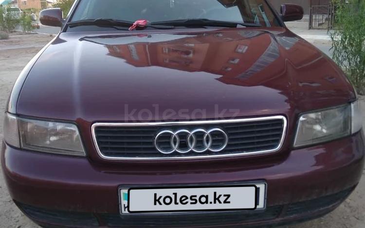 Audi A4 1996 года за 2 000 000 тг. в Кызылорда