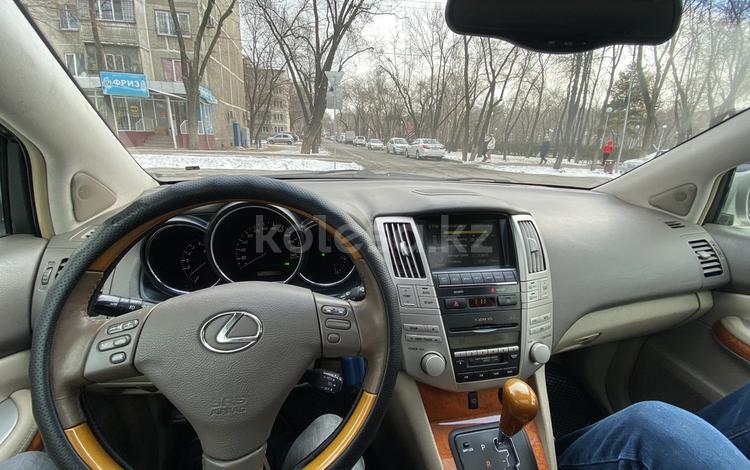 Lexus RX 330 2006 года за 6 950 000 тг. в Алматы