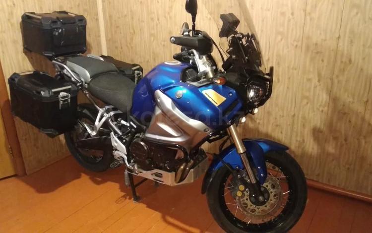 Yamaha  xt1200z super tenere 2011 года за 4 500 000 тг. в Степногорск