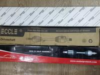 Привода на Subaru Forester 97-00/legasy outbag 05-08 за 30 000 тг. в Уральск