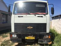 МАЗ  53371 1990 года за 4 000 000 тг. в Таскала
