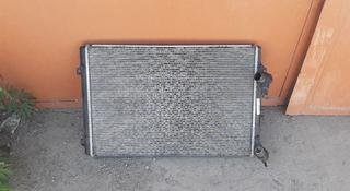Радиатор охлаждения на Volkswagen Passat b6, из Японии за 35 000 тг. в Алматы