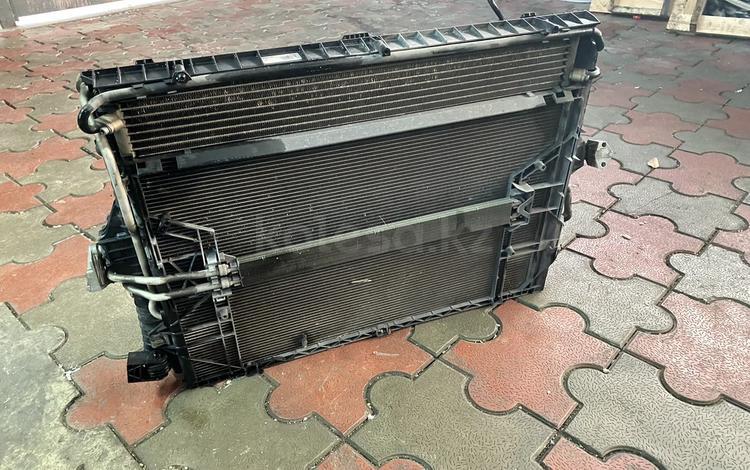Касета радиатора за 321 000 тг. в Алматы