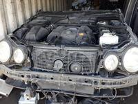 Двигатель 3.2 за 370 000 тг. в Алматы