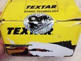 Задние тормозные колодки TEXTAR на мерседес ML, GL, GLE за 20 000 тг. в Алматы