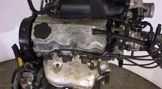 Двигатель daewoo matiz 0.8 f8cv за 190 000 тг. в Челябинск