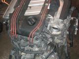 Шаран 2, 3 гольф двигатель привозные контрактные с гарантией за 175 000 тг. в Уральск – фото 2