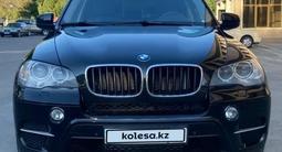 BMW X5 2011 года за 10 200 000 тг. в Шымкент
