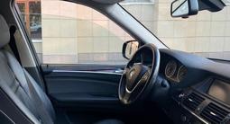 BMW X5 2011 года за 10 200 000 тг. в Шымкент – фото 4