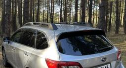 Subaru Outback 2015 года за 13 500 000 тг. в Риддер – фото 5