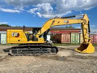 Caterpillar  330 NGH (акция) 2021 года в Нур-Султан (Астана)