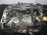 Двигатель SUBARU EJ255 Контрактный| Доставка ТК, Гарантия за 949 000 тг. в Кемерово