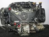Двигатель SUBARU EJ255 Контрактный| Доставка ТК, Гарантия за 949 000 тг. в Кемерово – фото 2