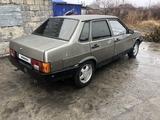 ВАЗ (Lada) 21099 (седан) 2002 года за 830 000 тг. в Семей – фото 5