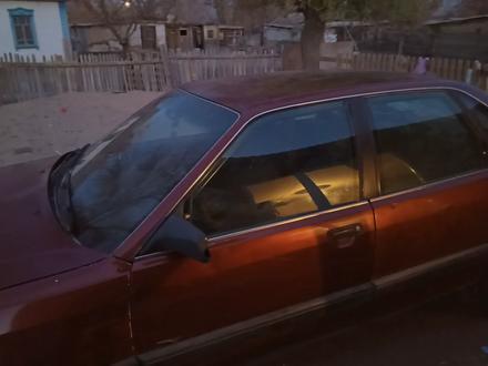Audi 100 1989 года за 550 000 тг. в Капшагай – фото 3