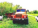 Урал  5555 1990 года за 2 800 000 тг. в Актобе