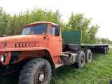 Урал  5555 1990 года за 2 800 000 тг. в Актобе – фото 3