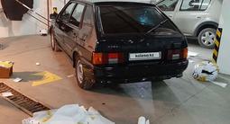 ВАЗ (Lada) 2114 (хэтчбек) 2013 года за 2 250 000 тг. в Караганда – фото 3