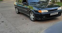 ВАЗ (Lada) 2114 (хэтчбек) 2013 года за 2 250 000 тг. в Караганда – фото 4