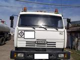 КамАЗ  54115 2010 года за 14 000 000 тг. в Павлодар – фото 2