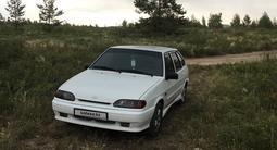 ВАЗ (Lada) 2114 (хэтчбек) 2013 года за 2 000 000 тг. в Усть-Каменогорск