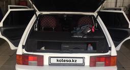 ВАЗ (Lada) 2114 (хэтчбек) 2013 года за 2 000 000 тг. в Усть-Каменогорск – фото 4