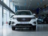 Changan CS75 Luxe (4WD) 2021 года за 12 490 000 тг. в Алматы – фото 3