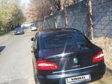 Skoda Superb 2012 года за 3 900 000 тг. в Алматы – фото 3