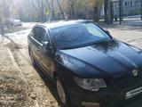 Skoda Superb 2012 года за 3 900 000 тг. в Алматы – фото 2