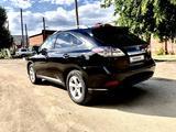 Lexus RX 350 2012 года за 11 900 000 тг. в Костанай