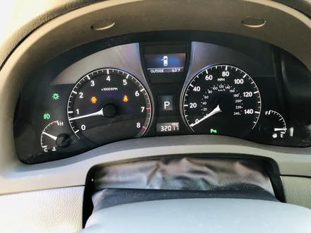 Lexus RX 350 2012 года за 11 300 000 тг. в Костанай – фото 18