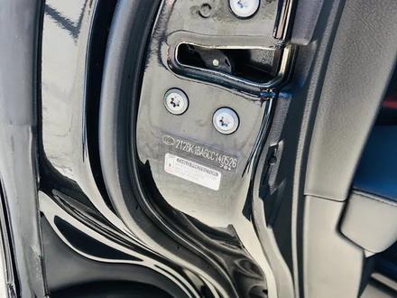 Lexus RX 350 2012 года за 11 300 000 тг. в Костанай – фото 25